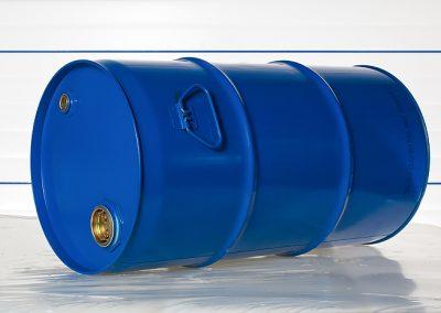Blechspundfass 30, 60, 120 und 200 Liter