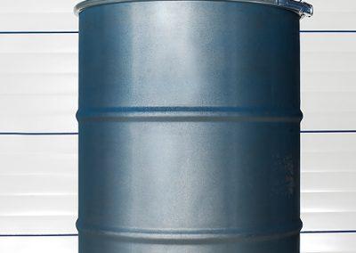Blechdeckelfass 30 bis 200 Liter